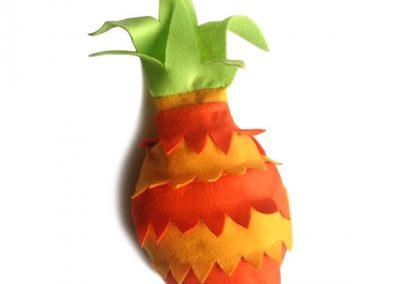DIY Ananas recto