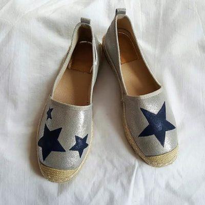 espadrilles étoiles1