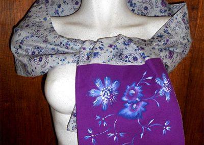 Etole violette