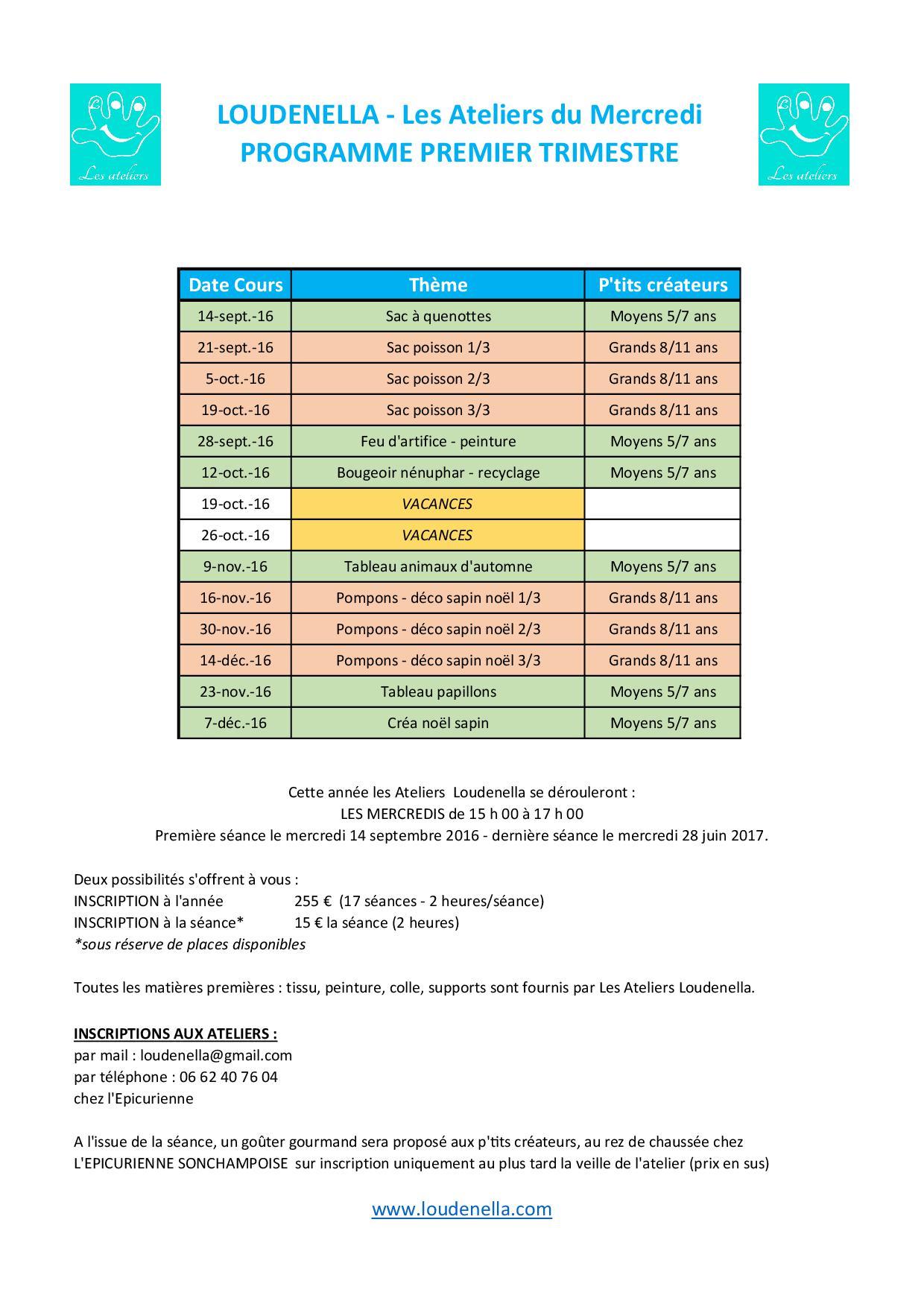 programme-loudenella-ateliers-mercredi-sept-dec-16