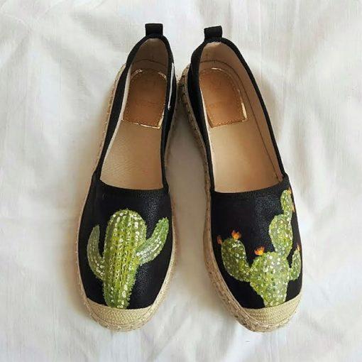 espadrilles cactus1