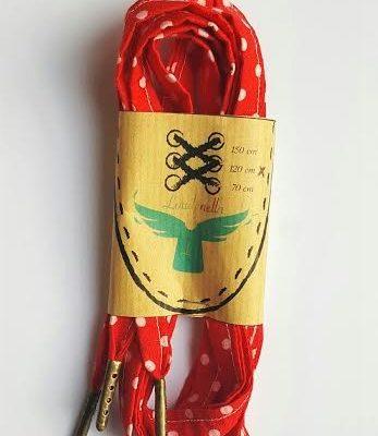 pois rouges loudenella