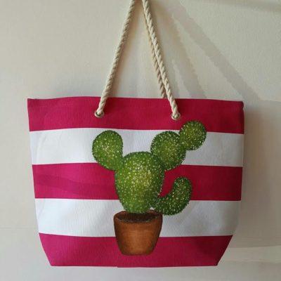 sac cactus