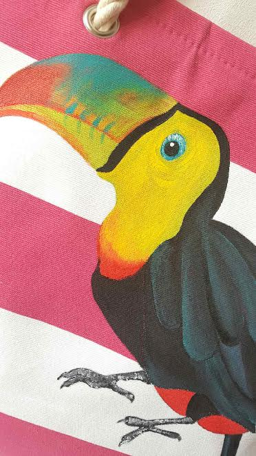 sac toucan
