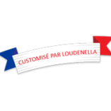 customisé par loudenella