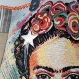 sac étoile Frida Khalo 1