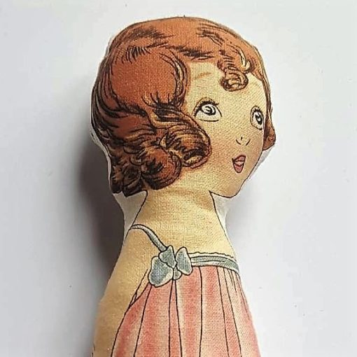 mini doll - la précieuse