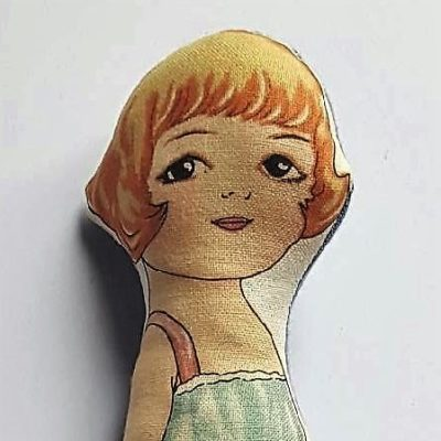 mini doll - la sportive 1