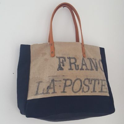 sac france la poste recto