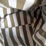 sac la poste lin coton noir 4
