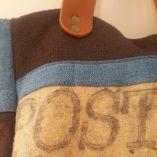 sac mouton jean poste la poste détail