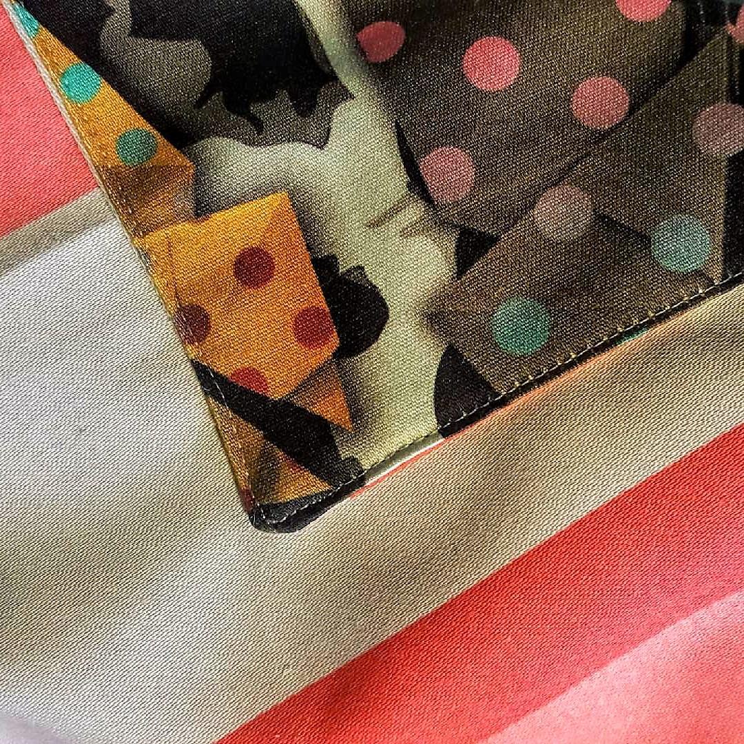 origami détail sac