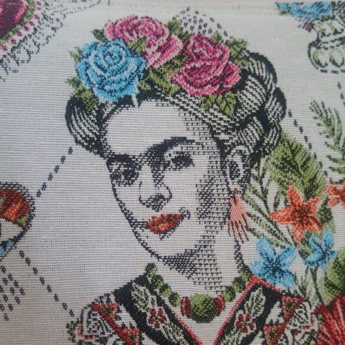 pochette frida kahlo