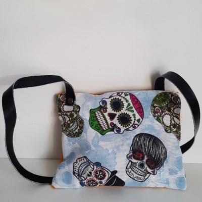 pochette santa muerte-mexique