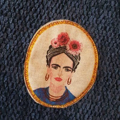 "Les ""Frida Kahlo"" dispo"