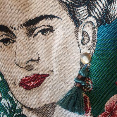 "les ""Frida Kahlo"""