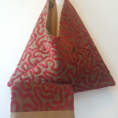 Origami réversible