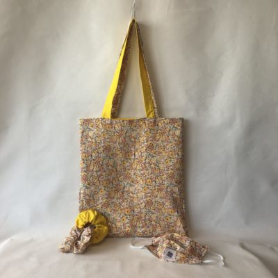 Tote Bag Spring
