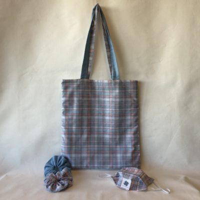 Tote Bag Chamallow