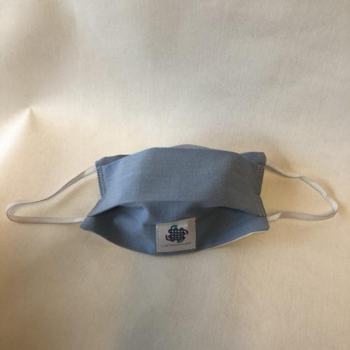 Masque Vichy blue