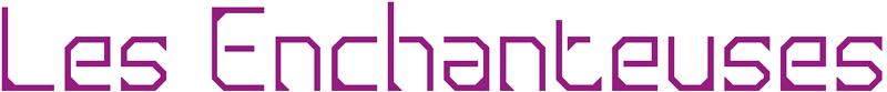 Logo Les Enchanteuses