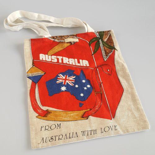 tote Australia